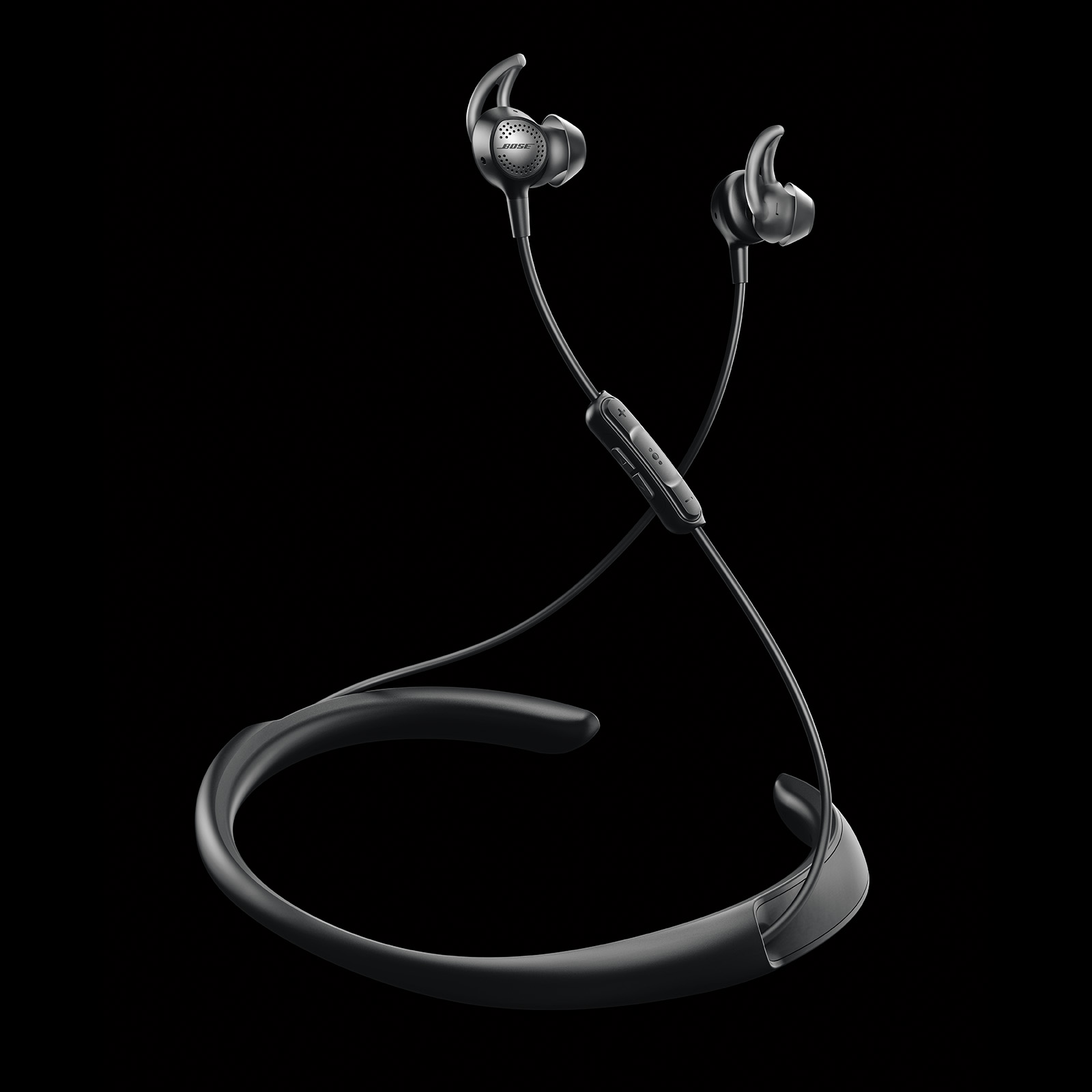 Bose QuietControl 30,2(2)
