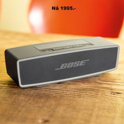 Bose SoundLink Mini II_edited