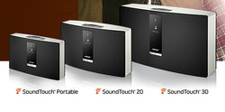 Bose soundtouch_systems