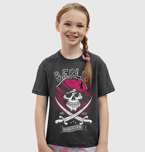 Berlin Pirat pink