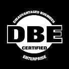 Disadvantaged Business Enterprise Certification Logo