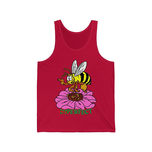 Maybee EveryBody Jersey Tank - Full Color