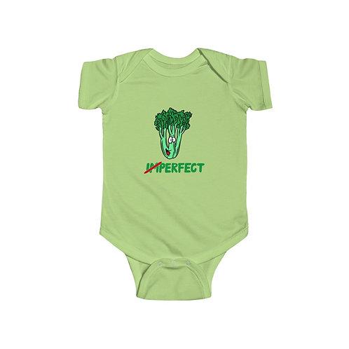 Let 'Stalk about Celery Infant Onesie in Multiple Colors