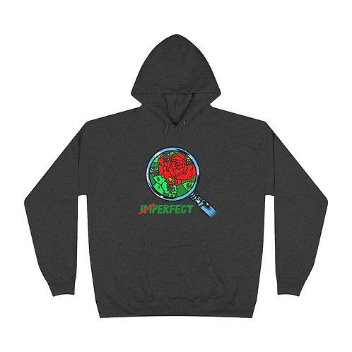 The Rose Pullover Hoodie Sweatshirt
