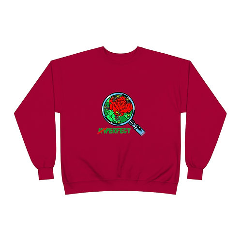 The Rose Crewneck Sweatshirt