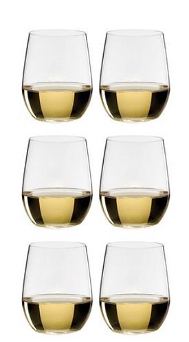 Riedel - Weinglas O Riesling/Sauvignon Blanc Gläser Vorteilsset