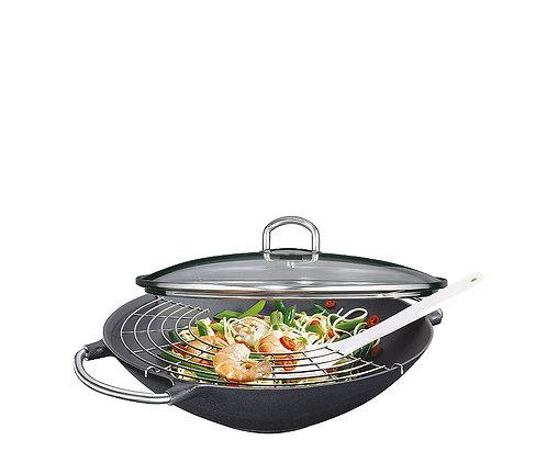Küchenprofi - Wok Set Premium 36cm