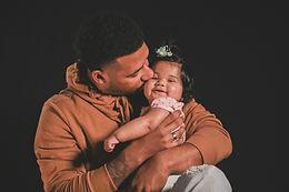 Taurus Hearnes & His Daughter