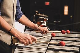 Josh McNulty Percussion Recital