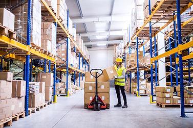 Transport-, Logistikunternehmen