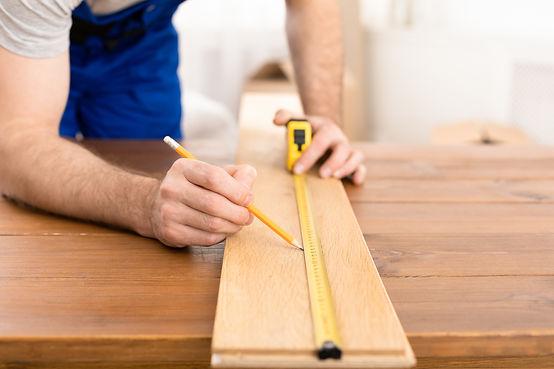Möbel- & Küchenmontage