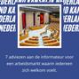 Brief vanuit Nederland Kansrijk aan informateur kabinet