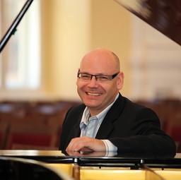Karel Košárek / Piano