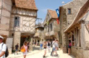 Puy du Fou Grand Parc