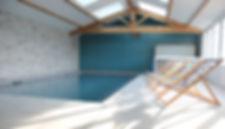 Espace piscine Spa