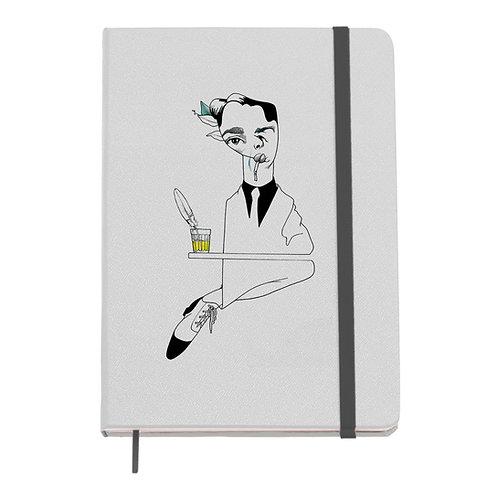 Caderno Noel Rosa