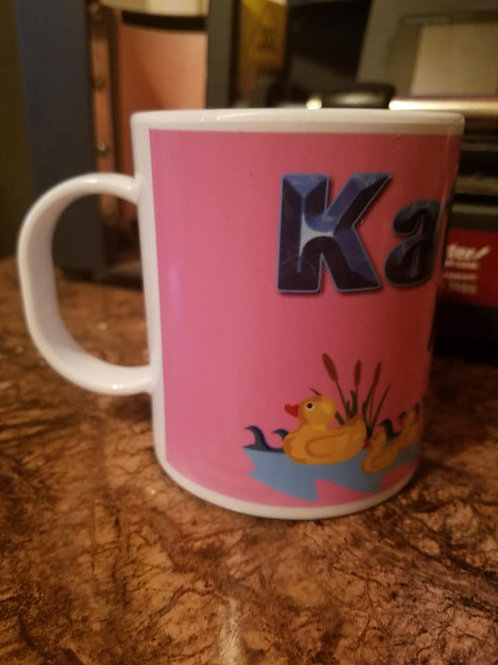 11 oz Kids Cup
