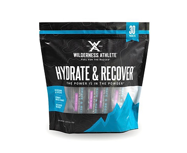 Hydrate & Recover 30ct. Packets