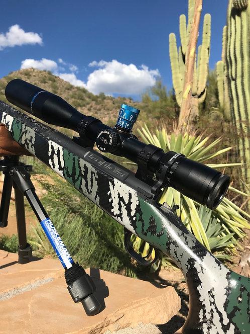 Huskemaw 4-16x42 Blue Diamond LR Riflescope
