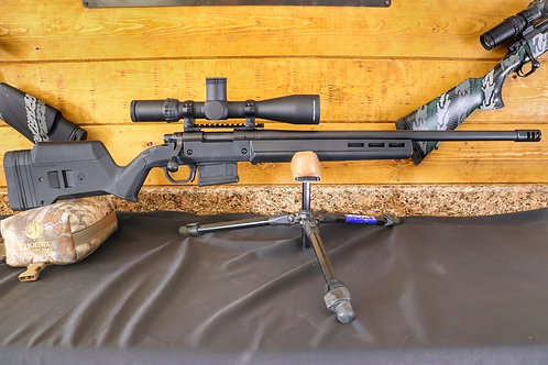 Remington 700/Magpul Hunter w/TH - 6.5 CREED