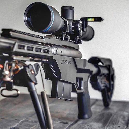 Flatline Ops Sniper Level