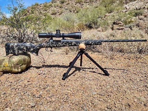 Mountain Hunter 6.5PRC