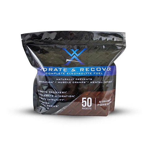 Hydrate & Recover Packets 50ct.