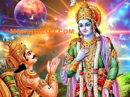 Untold things about Shri Krishna