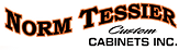 Logo for Norm Tessier Cabinets, Inc.