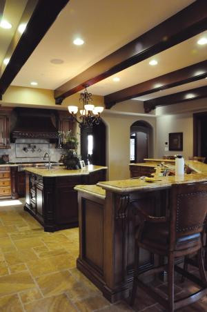 Ceiling the Deal: Decorative Ceiling Treatments