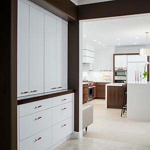Large Kitchen 2017 Debbie Nassetta