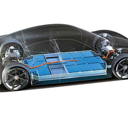 The Future of the Electric Car Battery