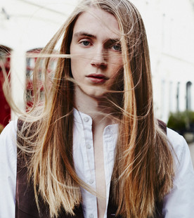 LONG HAIR DON'T CARE - GROOMING GUIDE