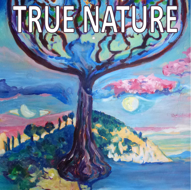 TRUE NATURE BOOK
