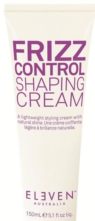 Frizz Control Shaping Cream