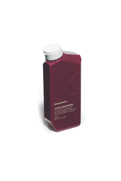 Young Again Wash 250ml