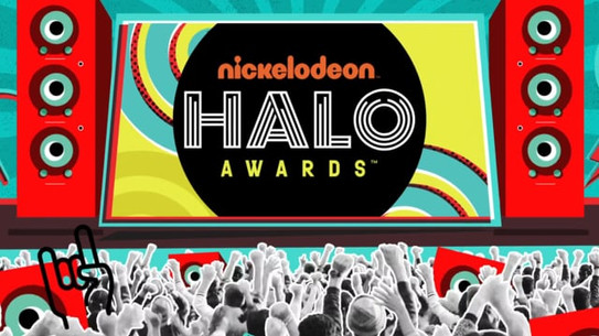 Nick Cannon Halo Awards