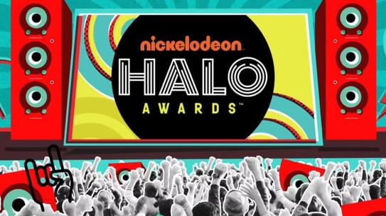 Nick Cannon Halo Awards
