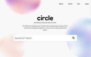 Grow Your Circle Diversity Tool