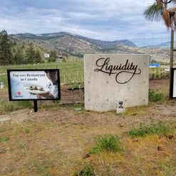 Large format printing services help create new billboard winery signs