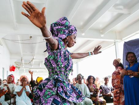 Goodalls Ahoy 07: Women's Health… Jul '19