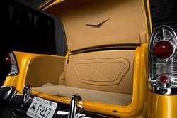orange 56 trunk