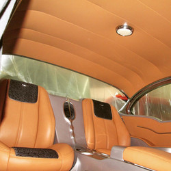 57 Chevy Hardtop