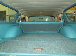 '60 Chevy Wagon