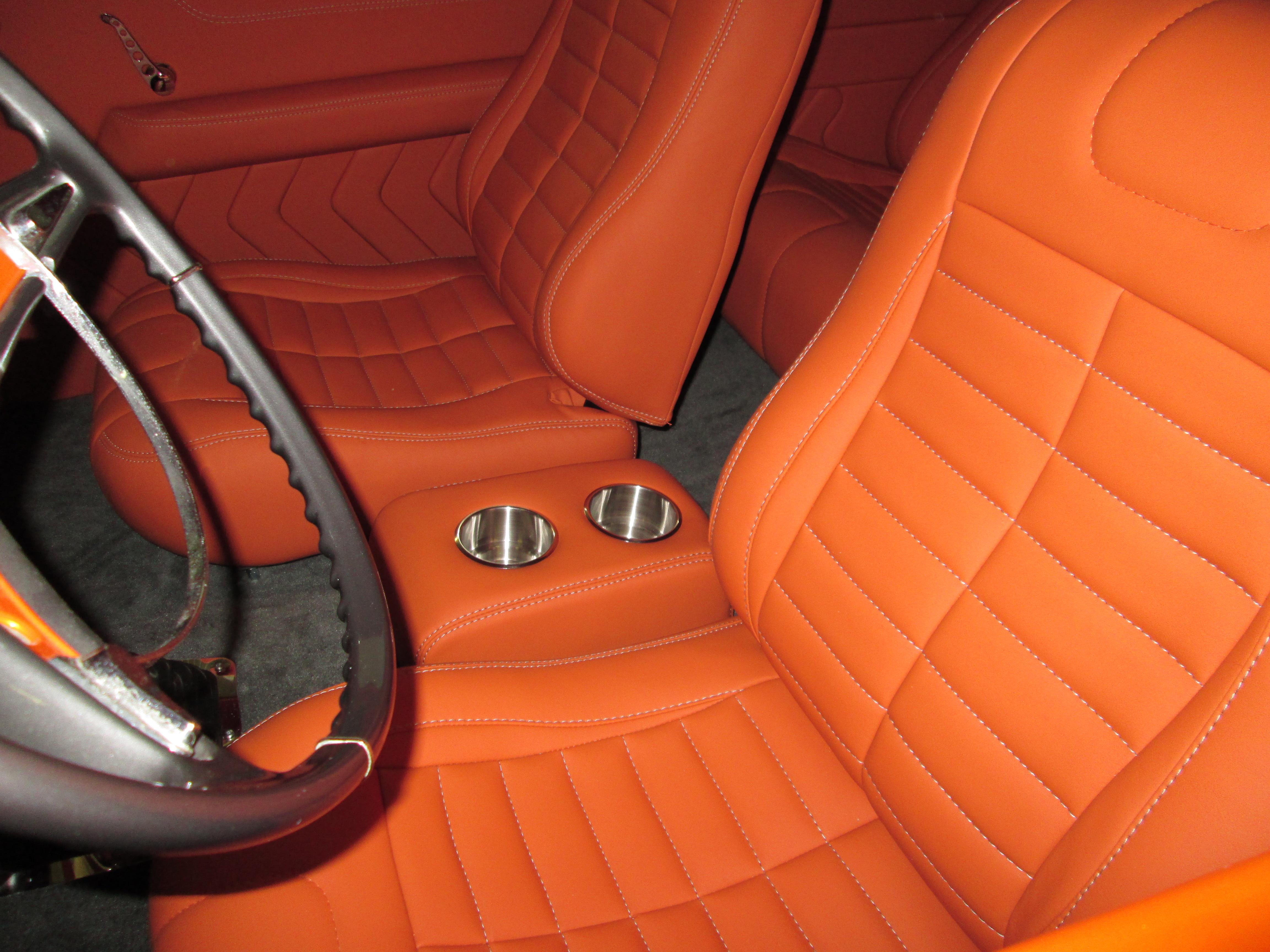 55 Chevy 150