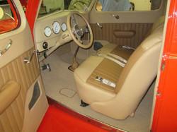 '37 Ford Sedan