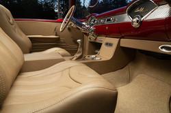 1955 Chevyy HT