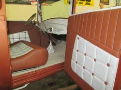 27 Rowdy T Sedan