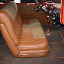 55 Chevy RestoMod