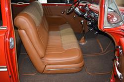 55 Chevy Resto Mod